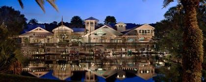 Old Key West Resort de Disney |  Disney Old Key West Resort
