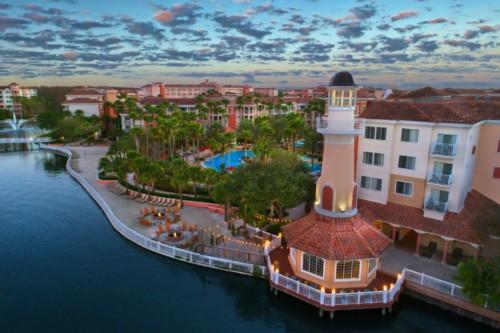 Exterior | Suites at Marriott's Grande Vista