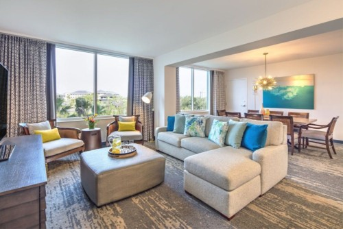 •the 12 best two bedroom suites in orlando• florida fl