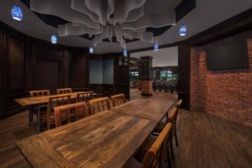 L'Assemblea Biblioteca Camera |  Le suite del Marriott Grande Vista
