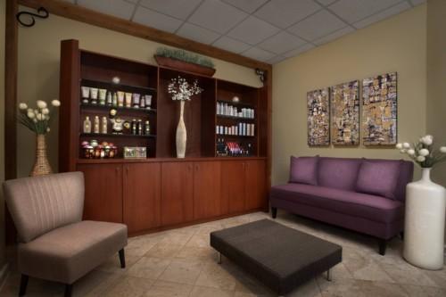 The Spa at Grande Vista | Suites at Marriott's Grande Vista