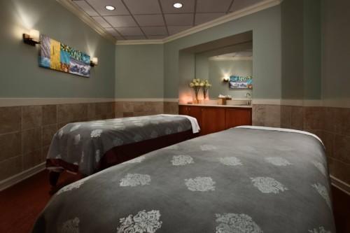 La Spa a Grande Vista - Treatment Room |  Le suite del Marriott Grande Vista